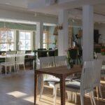 Saborhouse ravintolasali