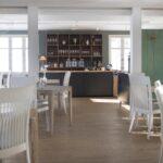 ravintola Sabor house sali