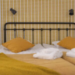 standard double room10 bed