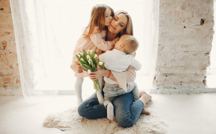 Äitienpäivä menu on tarjolla 9.5. klo 12 – 16.